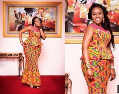 Ankara fashion clothing designers will not stop giving out different style every now and then,we too will not stop adorn ourselves with stunning looking cool Ankara with other accessory to complement gorgeous outfit. In the time pass,even of resent Nigerian women have been known as fashion icons both in traditional attire and foreign wears.we are […]