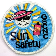 GS Nation's Capital items, Girl Scout uniforms, badges & pins, fun patches, and more. Girl Scouts Usa, Scout Mom, Daisy Girl Scouts, Girl Scout Uniform, Girl Scout Swap, Girl Scout Leader, Girl Scout Fun Patches, Daisy Patches, Girl Scout Levels