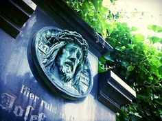 Südfriedhof Düsseldorf by christianstobbe, via Flickr