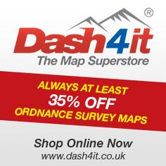 Supports the team with discounted paper Ordnance Survey mapping