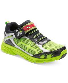 Stride Rite Little Boys' or Toddler Boys' Tmnt Radical Reptiles Sneakers