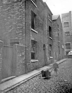 Nos 2,4 and 6, Duke Street Lane