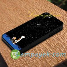 Calvin And Hobbes Funny- iPhone cases, Samsung Galaxy cases, HTC one cases