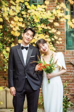Bae Suzy, Korean Drama Movies, Korean Actors, Korean Dramas, Jong Hyuk, Nam Joohyuk, Korean Wedding, Starred Up, Start Ups