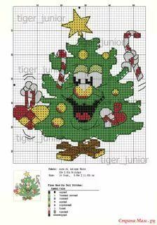 вышивка крестом рождество схемы: 14 тыс изображений найдено в Яндекс.Картинках