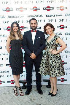 Armario de Noticias: Realiza Oscarr Red Carpet Party de Sebastian y Opi...