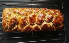 Banana Bread, French Toast, Keto, Baking, Breakfast, Cukor, Food, Seaweed, Morning Coffee