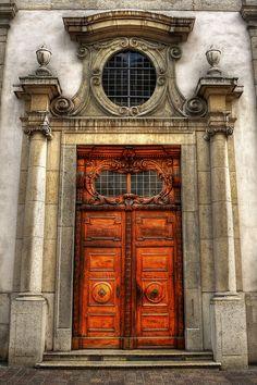 Solothurn (Switzerland) by Silvan Bachmann