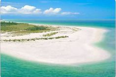 Venice Beach Florida, I will be here in a few days :)