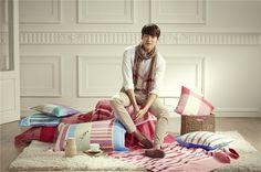 sweet   Kim Woo Bin