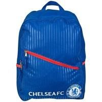 Chelsea Backpack - Blue/Red: Chelsea Backpack - Blue/Red Made from polyester. Chelsea Fc Store, Men's Backpacks, Luggage Accessories, Rucksack Backpack, Kids Boots, Fan Gear, Distressed Leather, Travel Luggage, Football Shirts