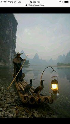 #DestinationChina