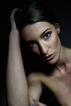 photographer GRZEGORZ PASTUSZAK model MONIKA WIKTOROWICZ