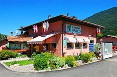 Camping Lago di Levico - Levico Terme ... Garda Lake, Lago di Garda, Gardasee, Lake Garda, Lac de Garde, Gardameer, Gardasøen, Jezioro Garda, Gardské Jezero, אגם גארדה, Озеро Гарда ... Welcome to Camping Lago di Levico Levico Terme. Discover a place where nature has outdone itself. Immerse yourself in the beauty of Lake Levico  a treasure that can take pride in its truly unique characteristics: it is one of the warmest and clearest mountain lakes a