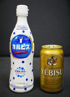 アサヒビールが公式に推奨!缶ビールは○○と混ぜるだけで劇的にウマくなる