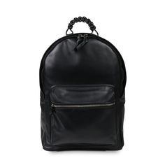 Handbags and small leather goods with a sense of uniqueness and relaxed elegance. Small Leather Goods, Luxury Handbags, Vienna, Leather Backpack, Fashion Backpack, Backpacks, Image, Black, Leather Backpacks