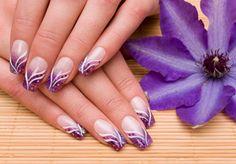 Beautiful Nail Art  - popculturez.com