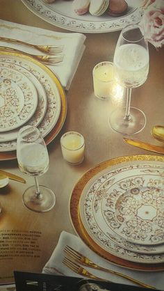 Versace by rosenthal, medusa gala dinnerware collection