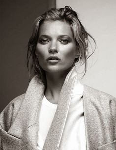 kate moss by bryan adams for zoo #40 fall 2013