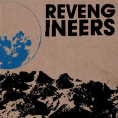 Revengineers - self-titled ep