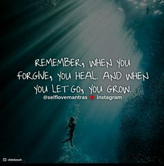 Forgiveness does not mean you approve or accept what was done...it means that you have made the decision to heal. It can be a hard process but you do deserve happiness! And in order to be truly happy, you need to let go of the negativity. Love YOU #selflovemantras #love #iloveme #selflove #selfworth #quotes #quote #quoteoftheday #mottos #mantra #inspire #inspiration