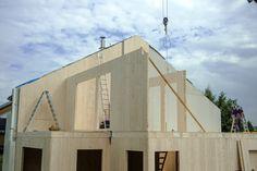 Multicomfort.pl - Domy z drewna CLT