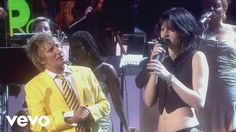 Rod Stewart ft. Amy Belle - I Don't Want To Talk About It (from One Night Only!)