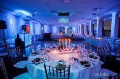 Ballroom at Waterside Restaurant & Catering