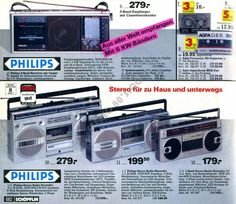 philips radio adv