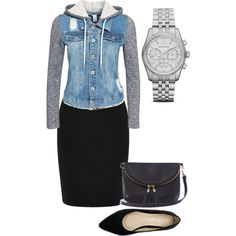 A fashion look from January 2015 featuring NLY Trend, Warehouse mini skirts and Warehouse shoulder bags. Browse and shop related looks.