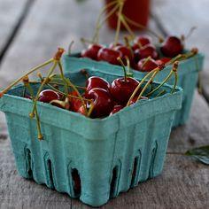Heart of Gold: Fishkill Farms & Cherry Clafouti