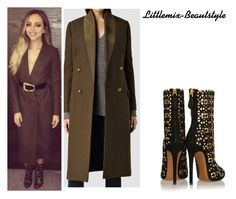 """""""Jade in the Secret Love Song video - January 2016"""" by littlemix-beautstyle ❤ liked on Polyvore featuring AllSaints, Alaïa, women's clothing, women, female, woman, misses and juniors"""