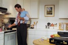 Simple Survival Tips for Single Parents