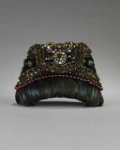 Eclectic Jewelry and Fashion: Exquisite Artistry: Bea Valdes