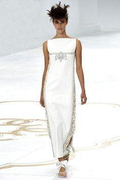 Chanel Haute Couture  - Tempo da Delicadeza