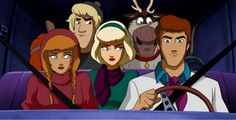 Frozen characters as the Scooby Doo gang Anna as Veluma, Elsa as Daphne, Hans as Fred, Kristoff as Shaggy and Sven as Scooby Doo Disney Magic, Disney Frozen, Disney Art, Frozen Art, Frozen Stuff, Disney And Dreamworks, Disney Pixar, Walt Disney, Disney Animation