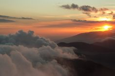 Sunset from Visentin by Andrea Bortolomei on 500px