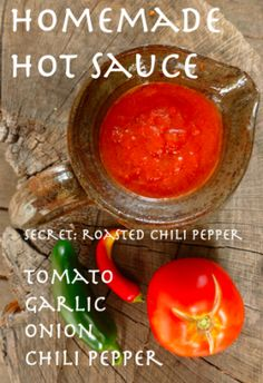 This hot sauce recipe is great. I added a tablespoon of apple cider vinegar to each cup than I canned it for 15 minutes. I made 6 cups total.