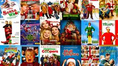 Mary Poppins, Santa, Hollywood, Baseball Cards