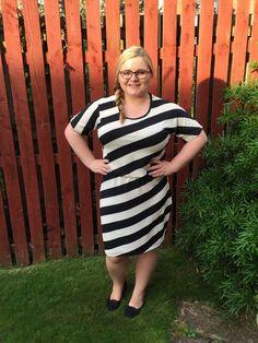 Amy's Bettine dress!