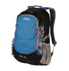 CapeStorm - BALI 26L BACKPACK perfect for day hikes!