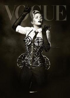 Madonna - vogue by David K