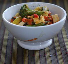 Quick and Easy Thai Red Curry