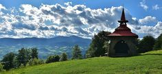 ondrejnik-vyhledy-od-kaple Mountains, Nature, Travel, Naturaleza, Viajes, Destinations, Traveling, Trips, Nature Illustration