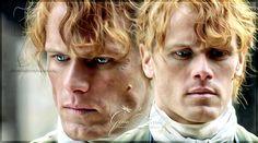 James Alexander Malcolm Mackenzie Fraser…Jamie Fraser