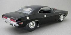 1970 Dodge Challenger R/T Pro Street