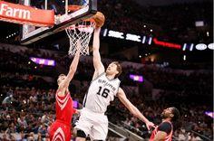 NBA Jornada 125