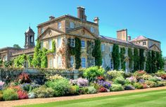 Classical Britain - Bowood House