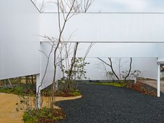 Gate Villa | lbaraki, Japan | Architects Makoto Takei and Chie Nabeshima | photo by Daici Ano