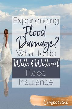 Flood damage/water damage to your home is super scary (not to mention rife with emotions). Trust me, I've experienced it firsthand in Houston. You're probably reading a gazillion tips on how to repair. What happens if you don't/do have flood insurance? I interview several people who flooded in Houston to find these answers plus a whole lot more in this 3-part series…